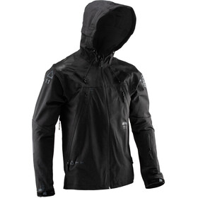 Leatt DBX 5.0 All Mountain Jacket Men black